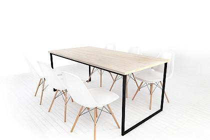 Dining table – BASIC FYRA
