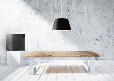 Coffee table – VIRKERÅ