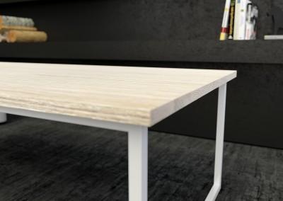 Coffee table – BASIC EN