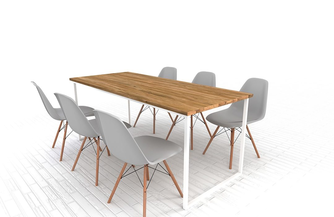 Dining table – BASIC TRE