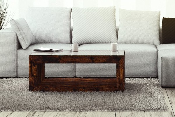 Coffee table – Robust