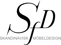 Scandinavian style furniture | SFD SKANDINAVISK MÖBELDESIGN