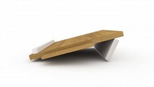 stolik pod laptopa VEN 8