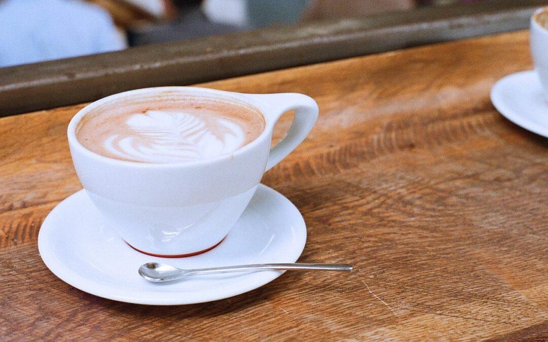 Rytuał picia kawy a skandynawski styl życia.