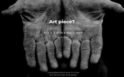 Is it Art piece?