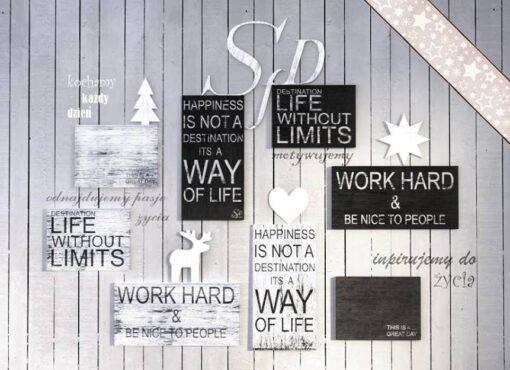 tablice motywacyjne