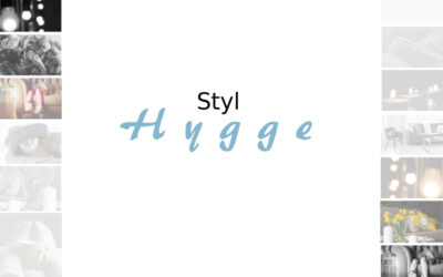 Styl hygge czyli przyjęcie filozofii w życiu i mody na wnętrza