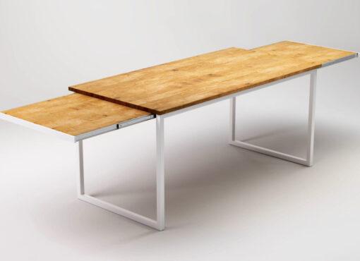 BASIC LISTIG extendable table