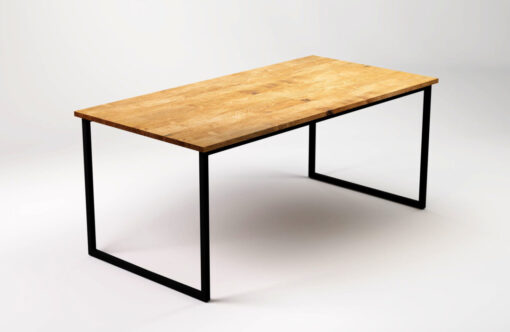 BASIC NIO modern table