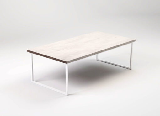BASIC EN modern coffee table