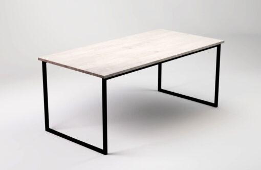 BASIC FYRA dining table