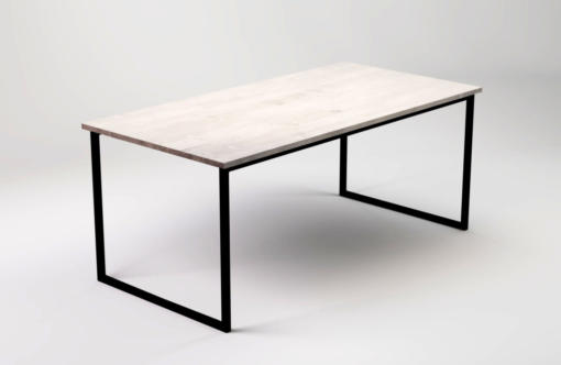 BASIC FYRA dining table