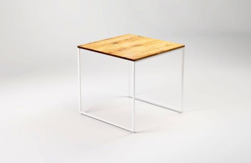 Light Kvadrat square table