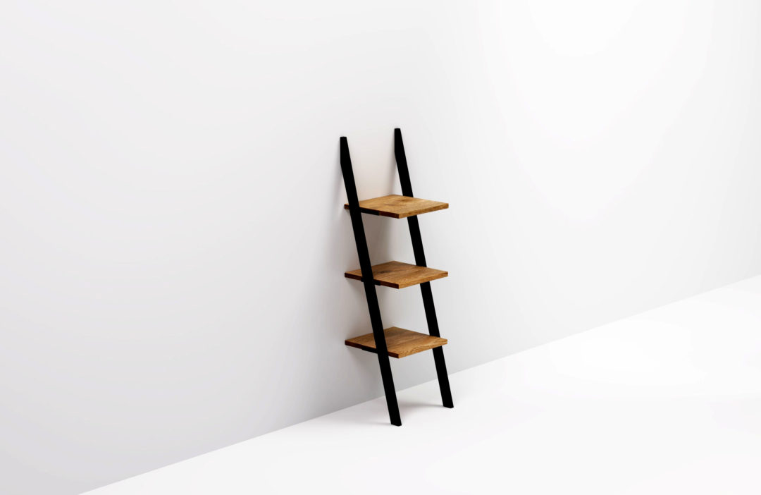 nani-black-ladder-bookshelf