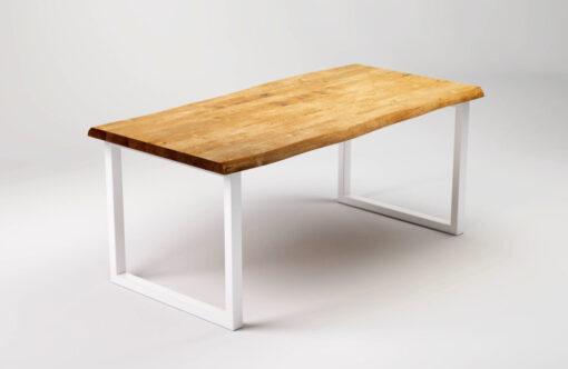 RÅ wooden dining table