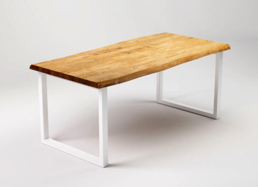 RÅ wooden dining table