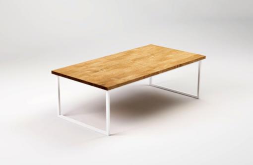 BASIC TVÅ Scandinavian coffee table