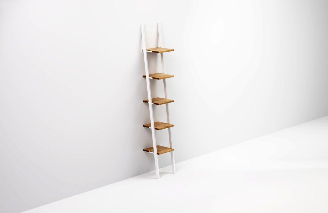 smukke-ladder-bookcase