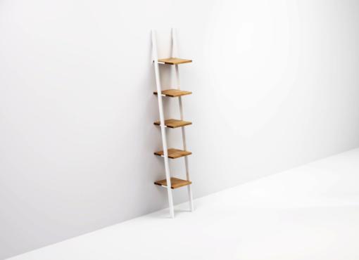 SMUKKE ladder bookcase