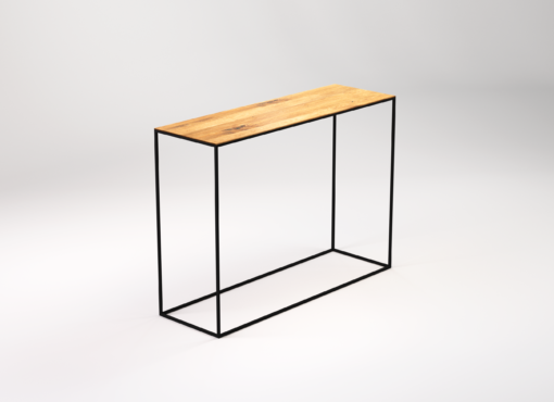 LUND console table