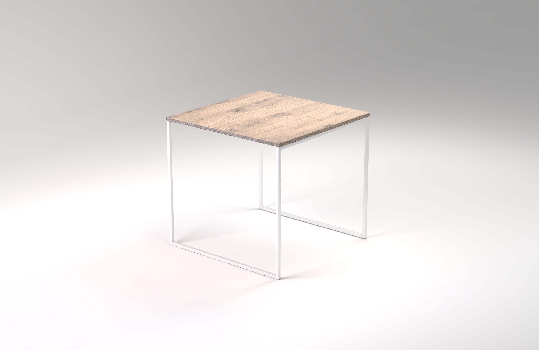 square-kitchen-table-kvadrat-white