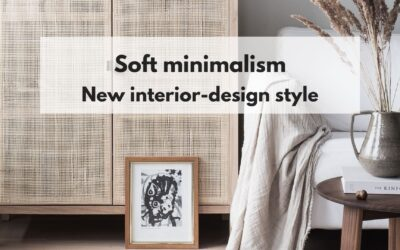 Soft minimal